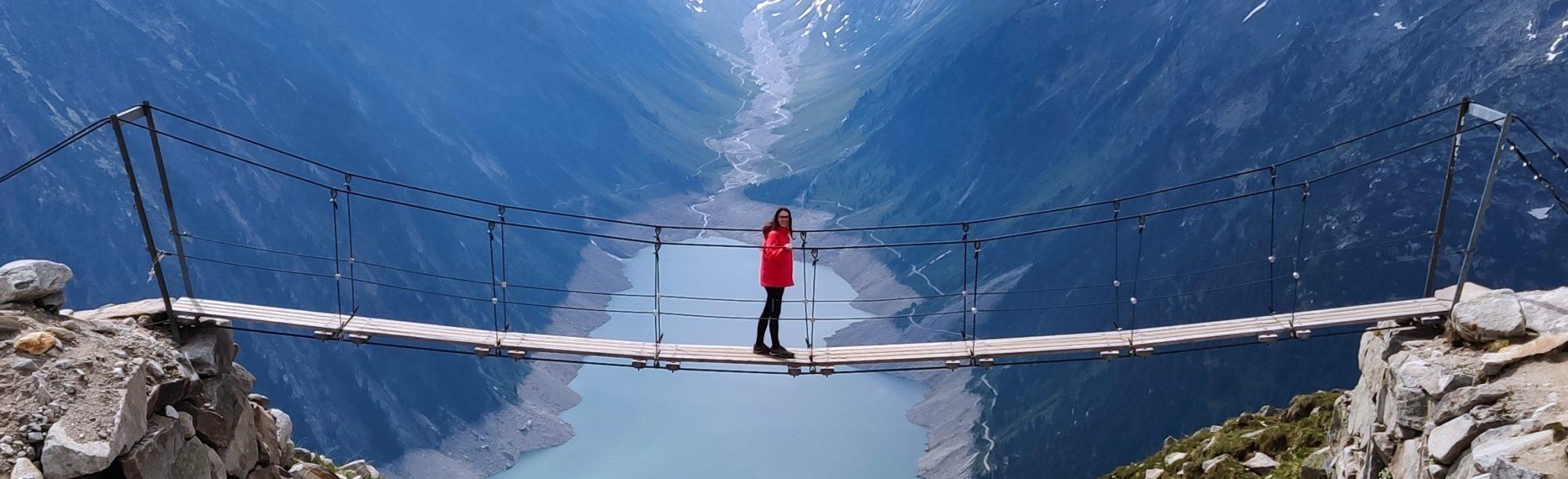 Linas Reiseblog
