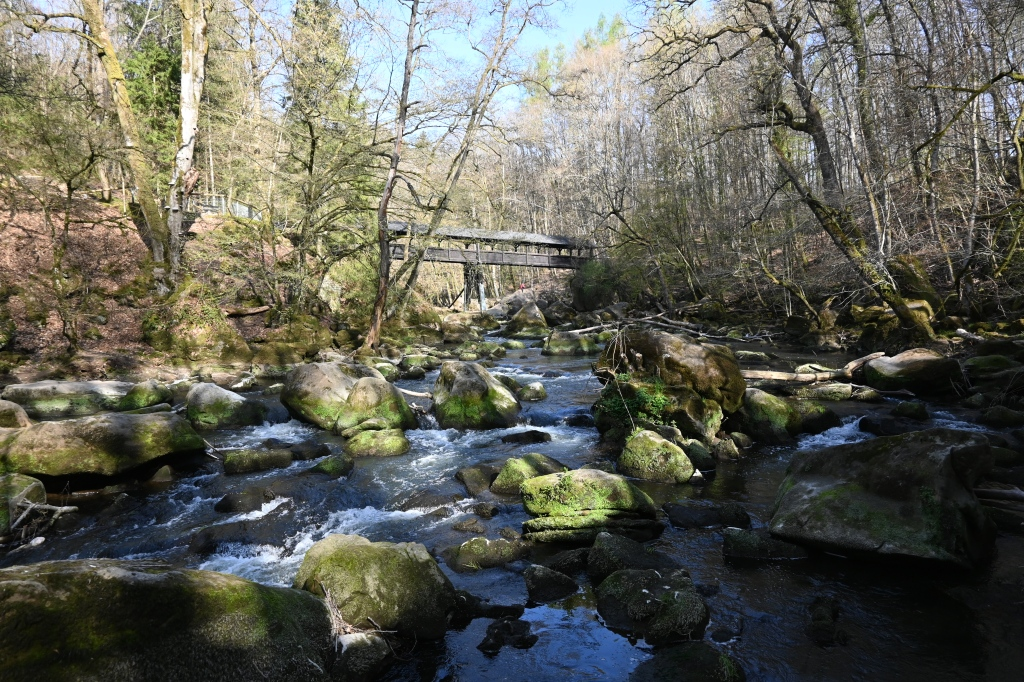 Ireller Wasserfälle