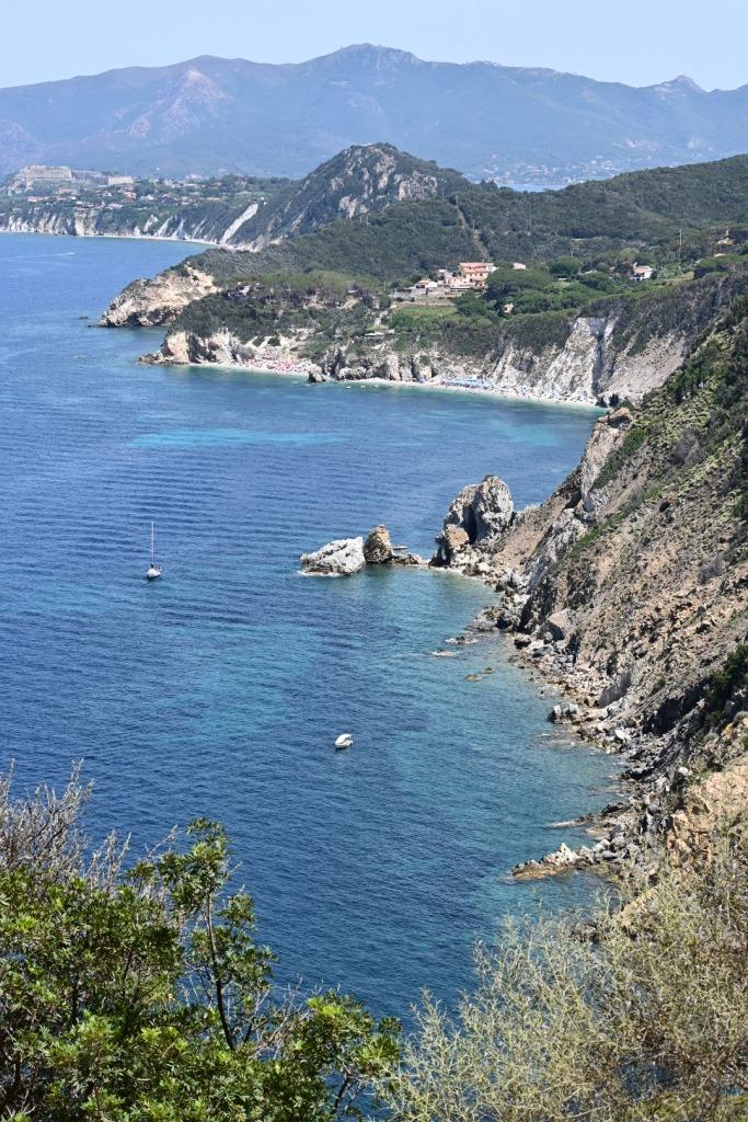 Enfola, Elba