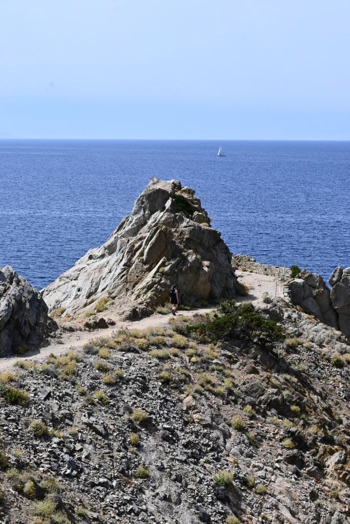 Capo d'Enfola, Elba